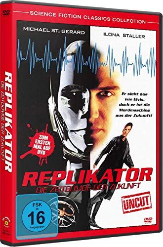 Replikator - Die Zeitbombe der Zukunft