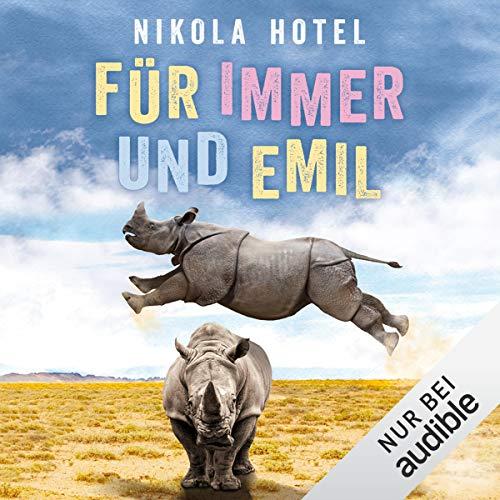 Für immer und Emil cover art