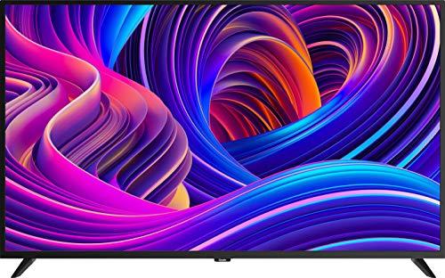 TV GRAETZ 55 Zoll GR55E6800UK UHD 4K Smart Android 9 HDR10 DVBT T2 DVBS S2 DVBC