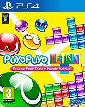 PS4 PUYO PUYO TETRIS (EU)