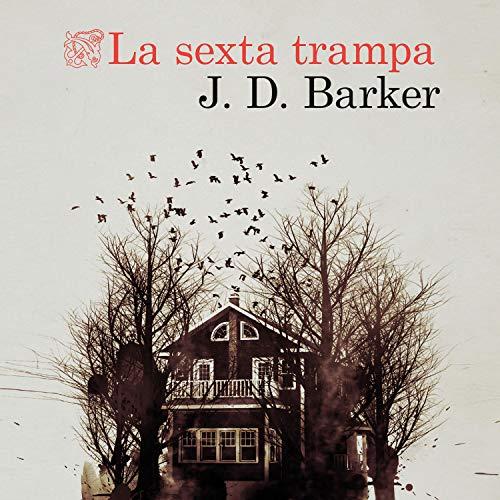 La sexta trampa cover art