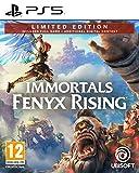 Immortals Fenyx Rising Limited Edition Amazon PS5