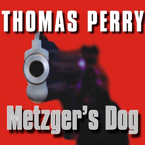 Metzger's Dog audiobook cover art