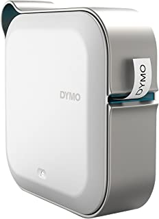 Dymo 1982172 MobileLabeler Label Maker, Mobile Labeler with Bluetooth Connectivity
