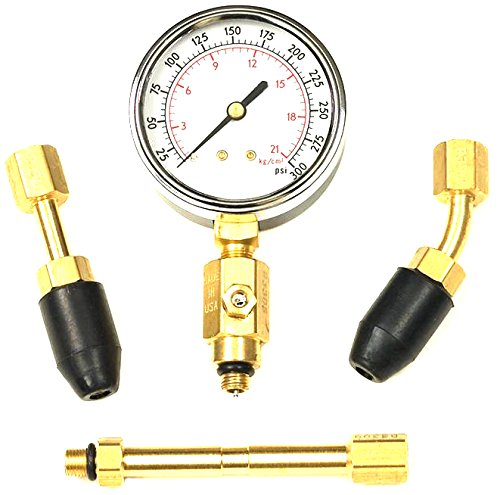 Fantastic Prices! GEARWRENCH Compression Tester Kit - 3305D