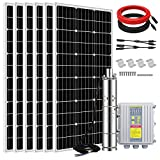 ECO-WORTHY 36V Solar Power Syste...