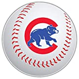Chicago City Cubzzz Baseball Ball Die-Cut...