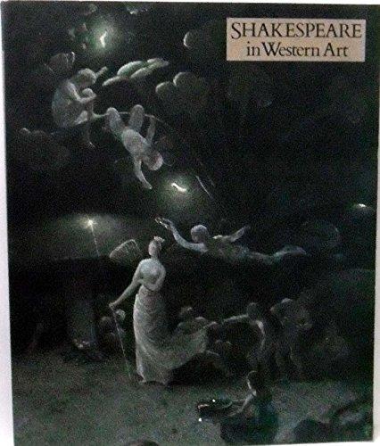 西洋絵画のなかのシェイクスピア展 SHAKESPEARE in Western Art