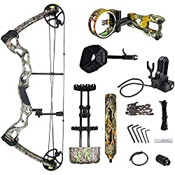 10 Best Compound Bow for Hunting in 2021 9