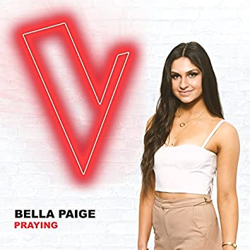 Praying (The Voice Australia 2018 Performance / Live)