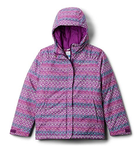 Columbia baby-girls Horizon Ride Jacket