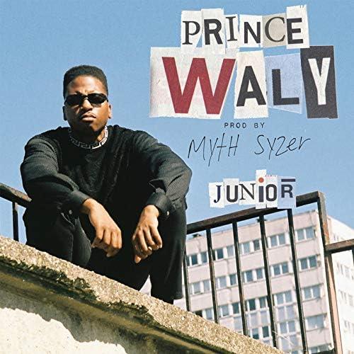 Prince Waly