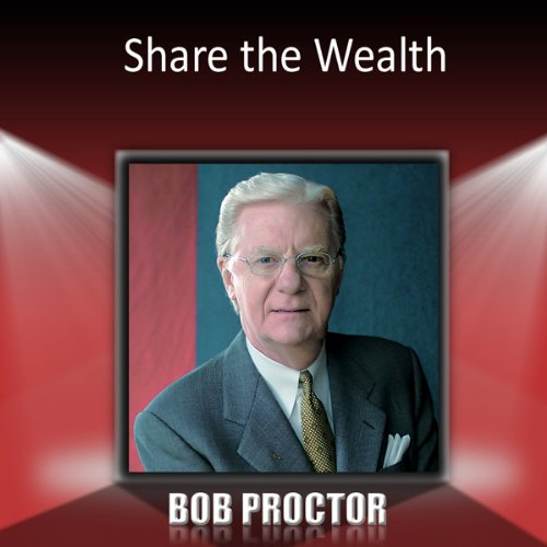 Share the Wealth audiobook cover art