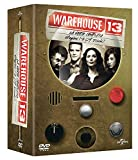 Warehouse 13 - Collezione Completa Stagioni 1-5 (Box Set) (19 DVD)