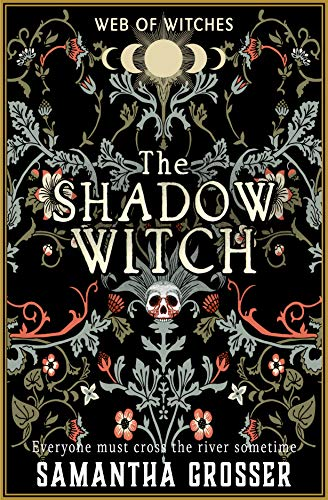 The Shadow Witch (English Edition)