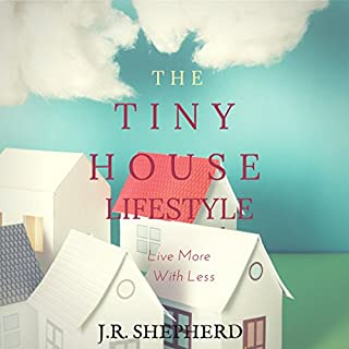 The Tiny House Lifestyle cover art