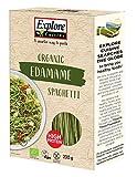 Explore Cuisine - Spaghetti aus Edamamebohnen, BIO, vegan, glutenfrei, 200g