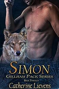 Simon (Gillham Pack Book 13)
