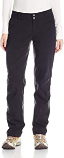 Columbia Womens Saturday Trail™ Ii Stretch Lined Pant Saturday TrailTM Ii Stretch Lined Pant