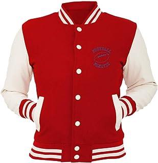 Amazon.es: chaquetas de futbol americano - Hombre: Ropa