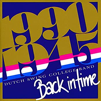 Back in Time - As Time Flies  1990-1945