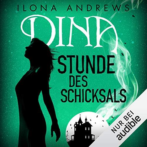 Dina - Stunde des Schicksals cover art