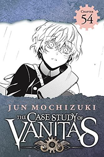 The Case Study of Vanitas #54 (English Edition)
