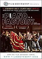 Piano in a Factory [DVD] [Import]