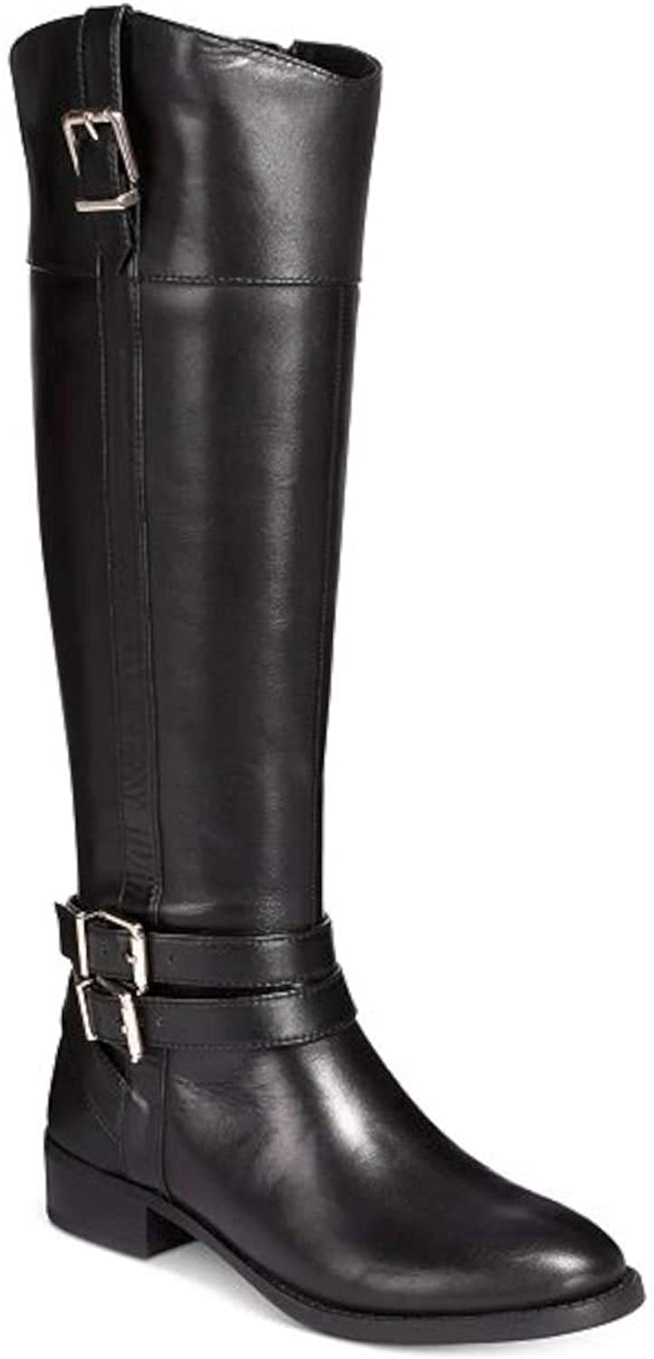 INC International Concepts Womens frankll Closed Toe Knee High Fashion Boots