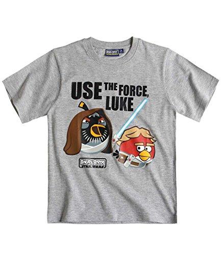 Angry Birds Star Wars - Camiseta para niño