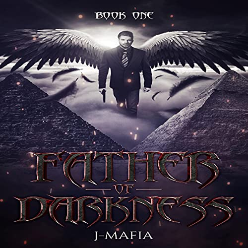 Father of Darkness, Book One Audiobook By J Mafia cover art