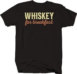 Best whiskey breakfast t shirt Reviews
