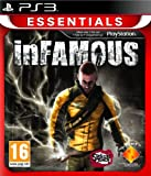 Sony Infamous Essentials, PS3 - Juego (PS3, PlayStation 3, Acción / Aventura, T (Teen))