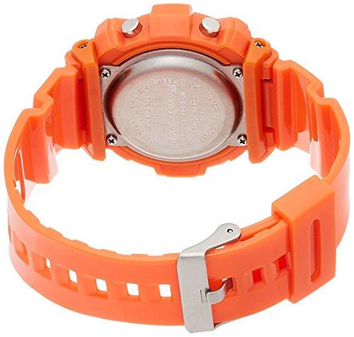 『[アリアス] 腕時計 WT13003RCSOL4 メンズ オレンジ』の1枚目の画像