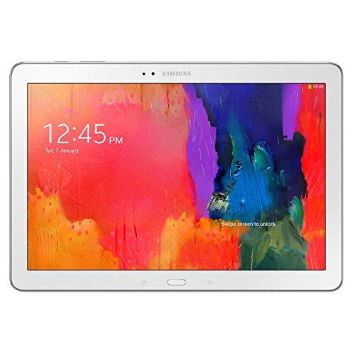 Samsung Galaxy Note Pro 12 Tablette tactile 12,2' Double Quad Core 1,9GHz + 1,3GHz 32 Go Wi-Fi Blanc