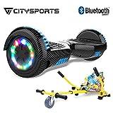 CITYSPORTS 6.5 Zoll Self Balance Scooter...