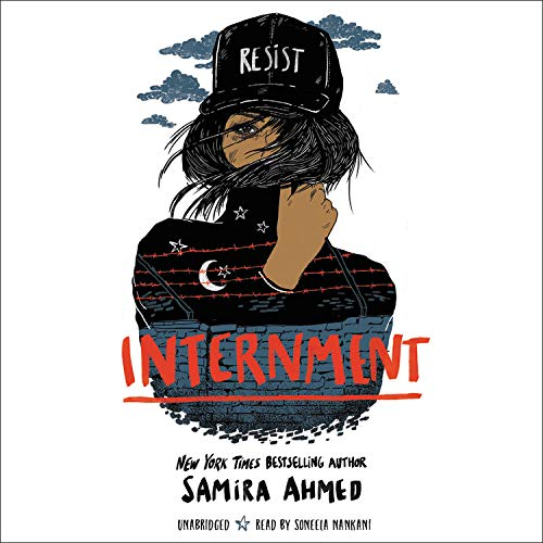 Internment  By  cover art