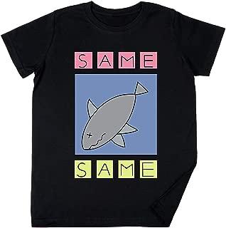 Amazon.es: Negro - Camisetas, polos y camisas / Niño: Ropa