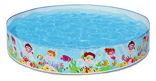 Intex Snap Set Paddling Water Pool For Kids (5ft)