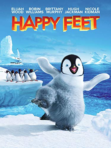 Happy Feet [dt./OV]