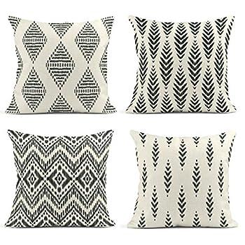 ethnic pillow cases