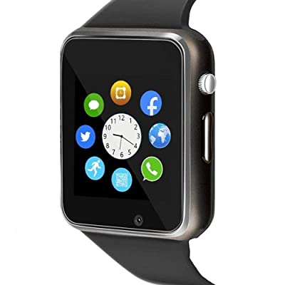 WJPILIS Smart Watch Touchscreen