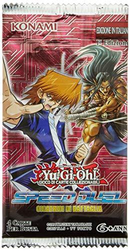 Konami- Booster Carte Yu-Gi-Oh, TCG373