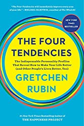 the four tendencies book review