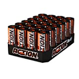 ACTION Energy Drink Regular PFANDFREI, 24 x 250 ml