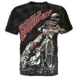World Speedway - Herren T-Shirt (M)