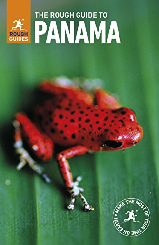 The Rough Guide to Panama (Travel Guide) (Rough Guides)