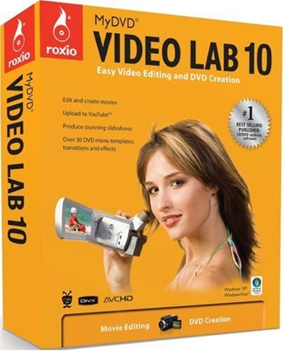 MyDVD Video Max 84% OFF Lab 10 Max 76% OFF Old Version