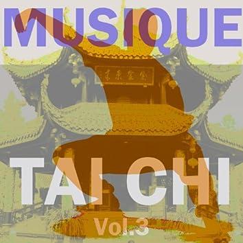Musique tai chi, vol. 3