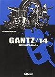 Gantz 14 (Seinen Manga)